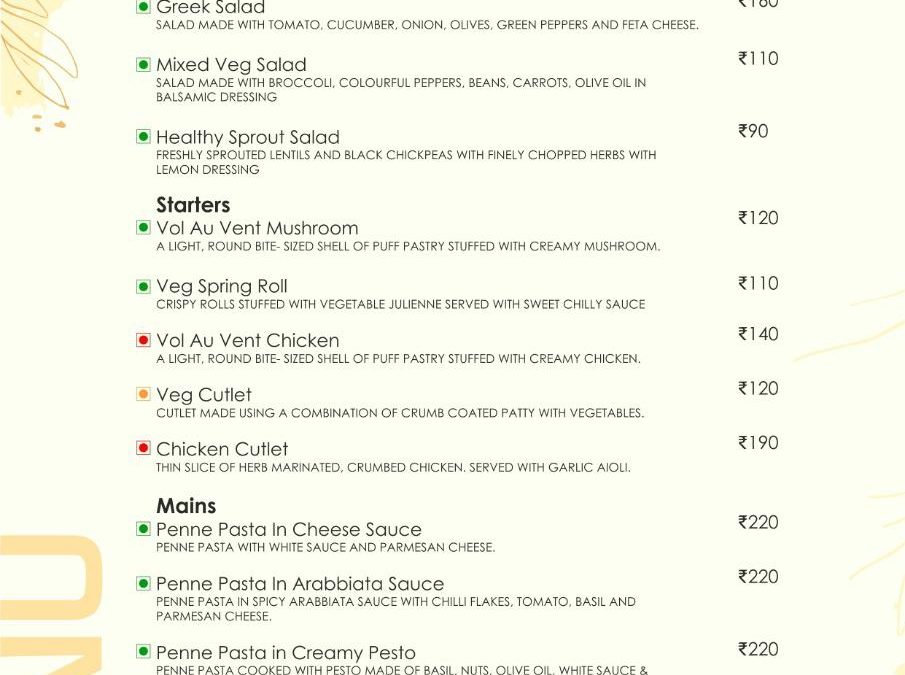 Kamaxi opens Cloud Kitchen offering hygienically prepared Indian and Continental cuisine
