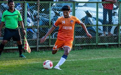 Nestor Dias, Lesly Rebello & Kapil Hoble extend FC Goa Dev team contracts