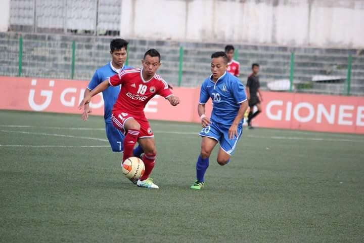 Redeem Tlang becomes FC Goa's first signing of the season