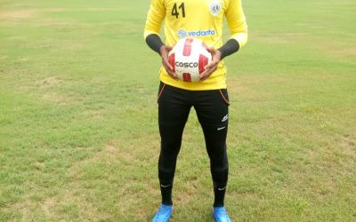 FC Goa sign goalkeepers Hansel Coelho & Viddhesh Bhonsle to Dev team contracts