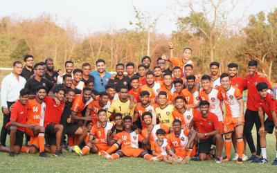 Goa Professional League 2.0