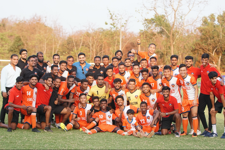 Goa Professional League 2.0