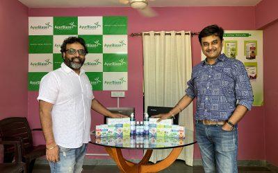 Amid pandemic, Goa-based start-up 'Ayur Blaze' launches Ayurveda-inspired wellness products