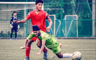 FC Goa signs promising 18-year-old midfielder Muhammed Nemil