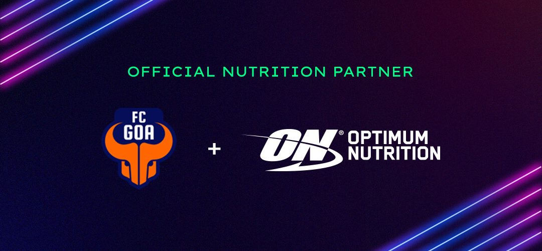 FC Goa announces Optimum Nutrition as Official Nutrition Partner for 2020-21 season of the Indian Super League
