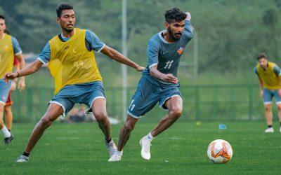 Rise Again – The FC Goa Season Preview