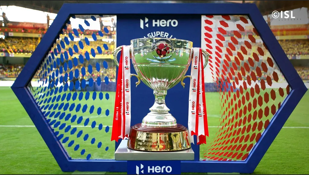 Hero Indian Super League to be showcased live across 82 territories worldwide