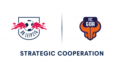 FC Goa announces a Strategic Partnership with RB Leipzig