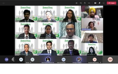 GIM's flagship event Samriddhi put the spotlight on 'Redesign and Reinvent'