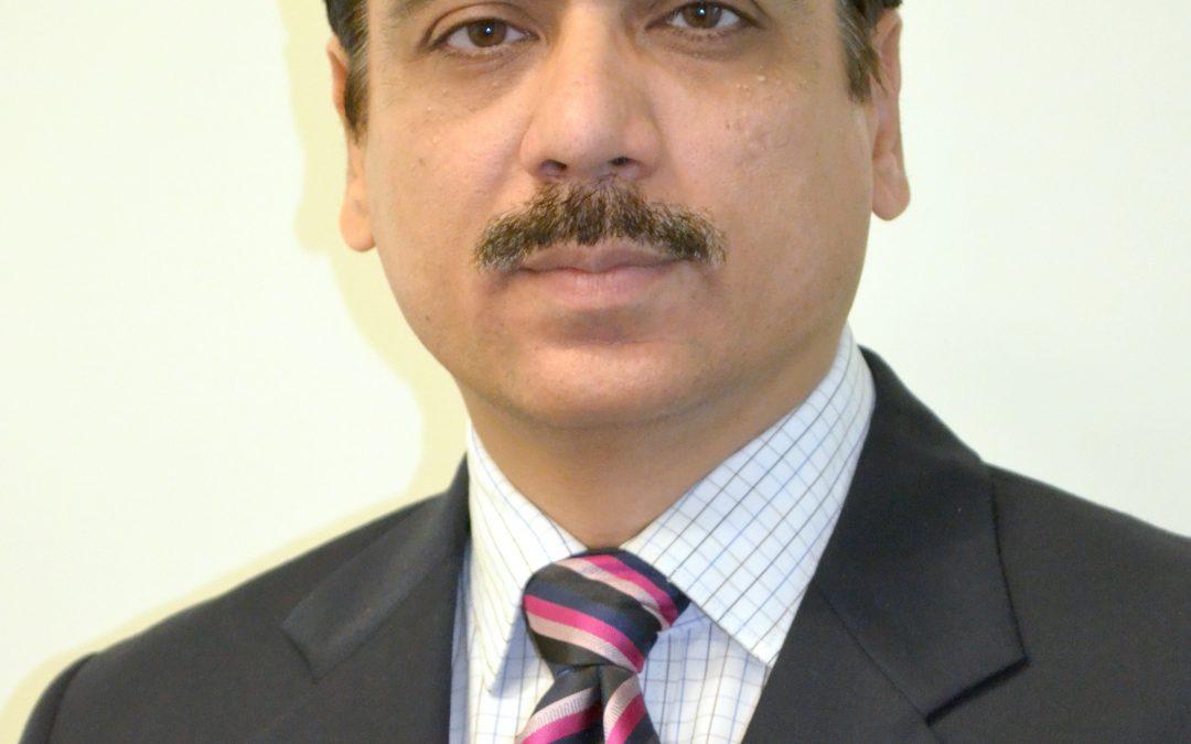 Capri Global Capital Ltd appoints Mr. Raj Kumar Ahuja as Group Chief Financial Officer
