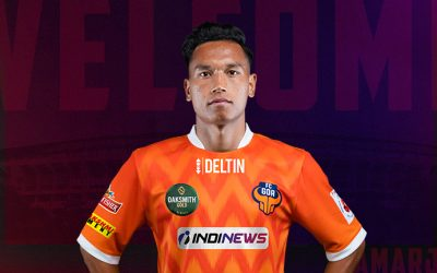 Amarjit Singh: I want to win things with FC Goa