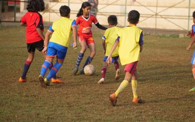 FC Goa announces program details for Club's National Soccer Camps Online supported by RB Leipzig