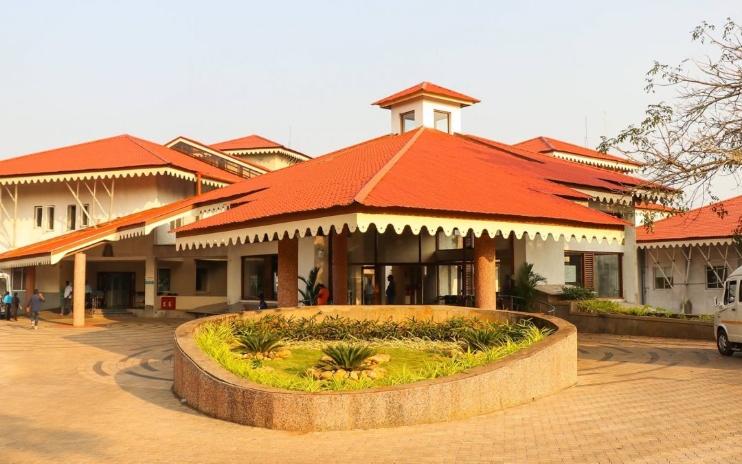 Healthway performs rare paediatric neuro-intervention in Goa; revives six-year-old boy's fading eyesight