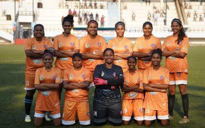 Stessi Cardozo hat-trick helps FC Goa women beat Compassion FC 6-0