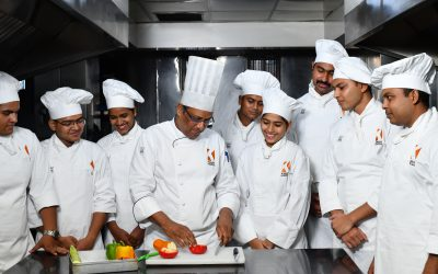 Integrated Cruise Culinary Programmes geared to upgrade skills of professionals seeking employment in cruise industry which is poised to make a comeback