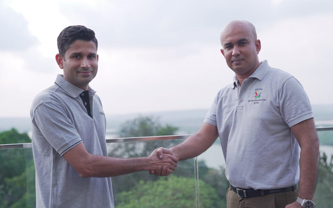 AIC-GIM collaborates with KCCA to set up a unique Culinary and Kitchen Incubator in Goa