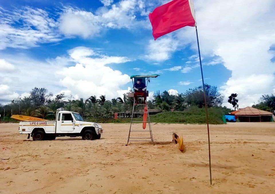 Drishti Issues Advisory for the Monsoon Months of June to September
