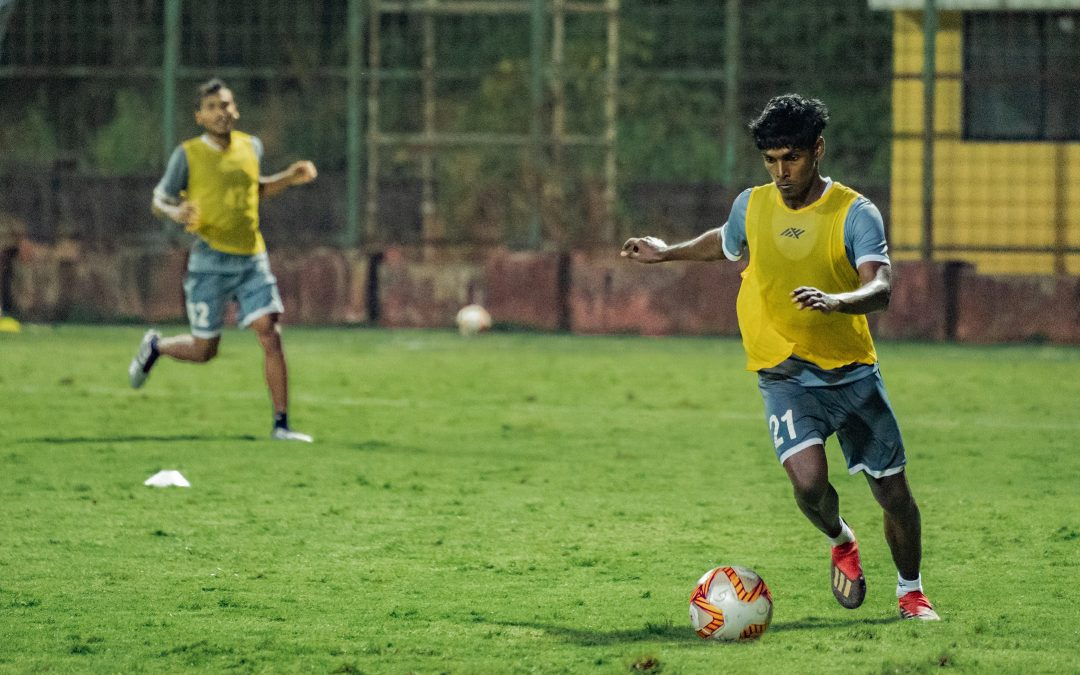 From onions to the ISL, Saviour Gama has slid his way to the top