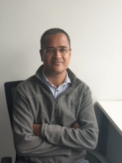 GoodWorker Appoints Amit Jain as Chief Executive Officer