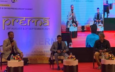 Goa can be the next Silicon Valley for startups and entrepreneurs say investors on final day of Antha Prerna 2021
