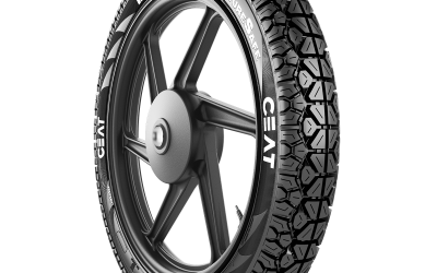 CEAT launches 'one-of-its-kind' Puncture Safe tyres in Goa