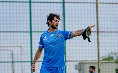 Determined FC Goa await green light on quarter-final clash against Delhi FC