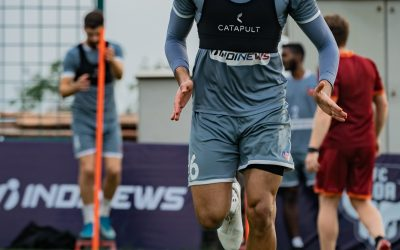 Ishan Pandita completes move away from FC Goa
