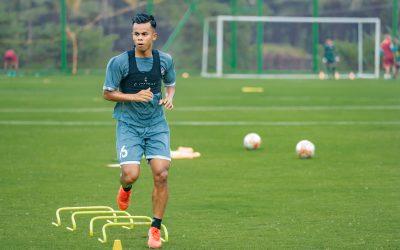 Phrangki Buam joins Mohammedan Sporting on loan