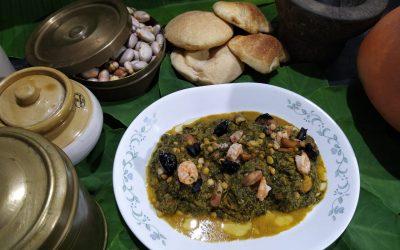 Rustic Recipes From the Heart of Goa – Tere Ani Sungtache Tonak