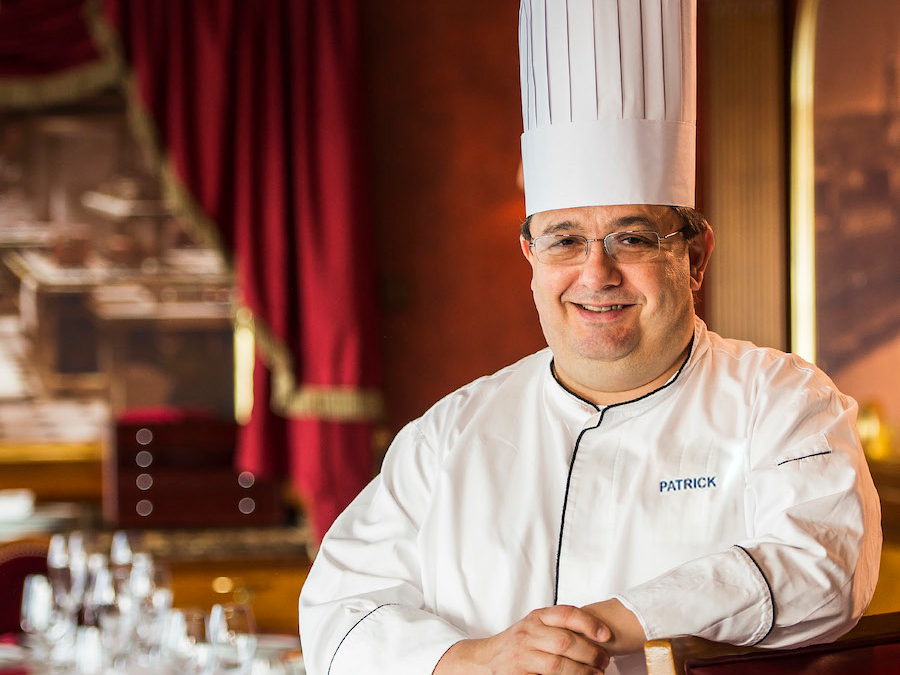 KCCA Becomes First in India to Welcome French Master Chef in Faculty