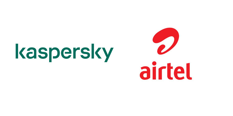 Kaspersky and Airtel join forces to make online more secure for customers